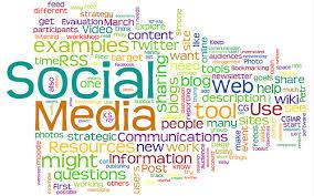 social media smorgasbord