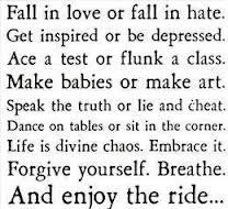 live to live
